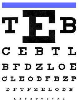 montana drivers license eye test