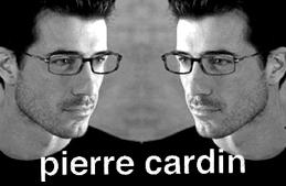 0c4273f23 Pierre Cardin é conhecido como um pioneiro da moda feminina. Seus primeiros  designs se caracterizam por formas geométricas e padrões excêntricos, ...