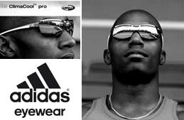 Adidas Originals AOG000 Sunglasses