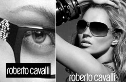 85f92c979863f Navegue por óculos de grau da marca de luxo italiana Roberto Cavalli