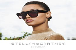 3d5c066978 Stella McCartney Eyeglasses